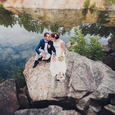 Wedding photographer Dmitriy Zvolskiy (zvolskiy). Photo of 31.10.2014