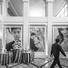Wedding photographer goose yang (goose_yang). Photo of 18.02.2014