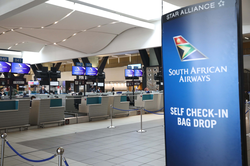South African Airways is in business rescue: what it means, and what next - SowetanLIVE