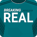 Breaking News for Real Madrid icon