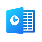 ⌛TimeSheet Time Tracker 1.1.02