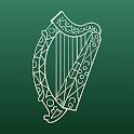 Irish Passport Card icon