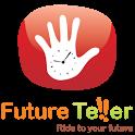 Future teller icon