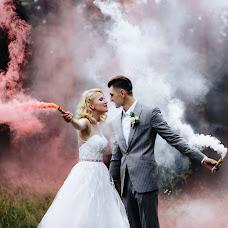 Wedding photographer Yuris Ross (JurisRoss). Photo of 04.02.2016