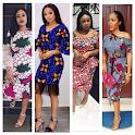 African Women Fashion Dress 2020 icon