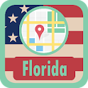USA Florida Maps icon