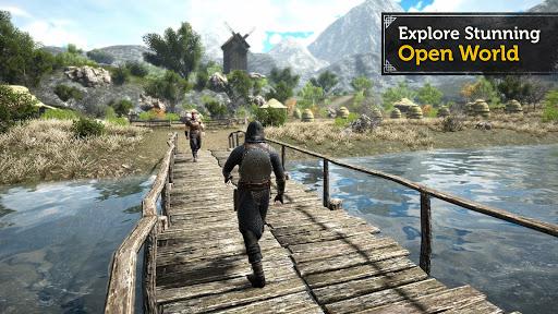 Evil Lands: Online Action RPG screenshots 3
