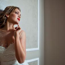 Wedding photographer Stepan Kuznecov (stepik1983). Photo of 07.04.2018