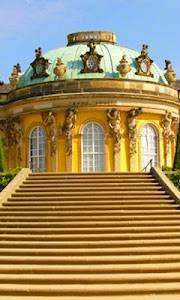 Sanssouci Palace Wallpapers screenshot 0