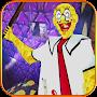 download Granny SpongeBob Scary Evil apk
