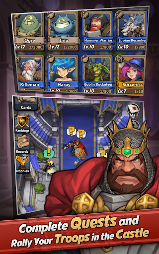 Castle Burn screenshot 14