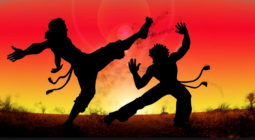 Learn capoeira dance. Capoeira course  screenshots 2