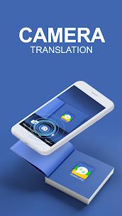TranslateZ – Text, Photo & Voice Translator 1.4.4 Android Mod APK 2