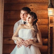 Wedding photographer Dmitriy Kuznecov (MrMrsSmith). Photo of 07.06.2014
