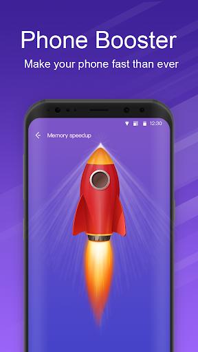 Nox Cleaner - Phone Cleaner, Booster, Optimizer 2.2.7 screenshots 2