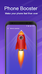 Nox Cleaner - Phone Cleaner, Booster, Optimizer APK screenshot thumbnail 2