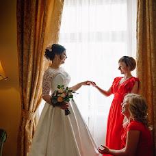 Wedding photographer Irina Mikhaylova (irismi). Photo of 18.11.2017
