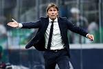 """Antonio Conte is niet tevreden met zijn selectie: """"Ik moet steeds dezelfde gebruiken"""""""