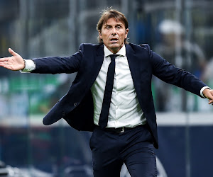 Après la remontée à Dortmund, Conte s'attaque à ses dirigeants !