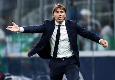 La direction de l'Inter Milan se penchera sur le cas d'Antonio Conte après l'Europa League