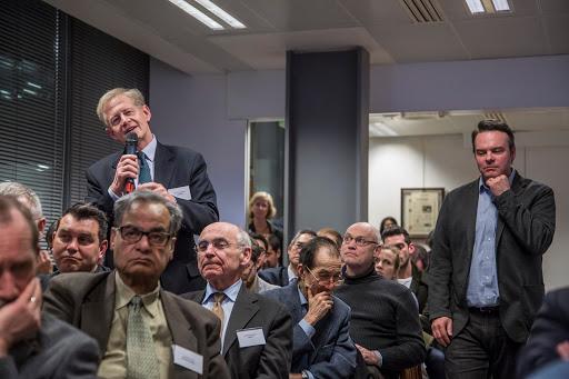 Club les Echos Débats avec Augustin Paluel-Marmont, Co-fondateur de Michel et Augustin