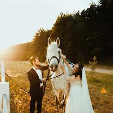 Vestuvių fotografas Ivan Babishev (Ivanfortyone). Nuotrauka 23.07.2019