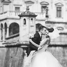 Wedding photographer Lyubomir Vorona (voronaman). Photo of 20.10.2015