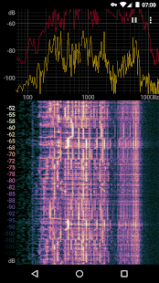Spectroid- screenshot thumbnail