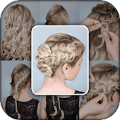 Hairstyle Step by Step 2018