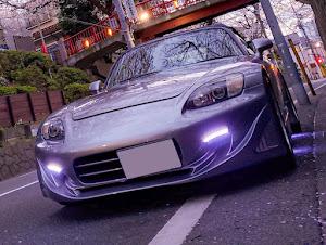S2000 AP1 のカスタム事例画像 カカシ【club.M】さんの2020年03月29日00:06の投稿