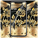 Gold Rose Extravagant Business Theme Download on Windows