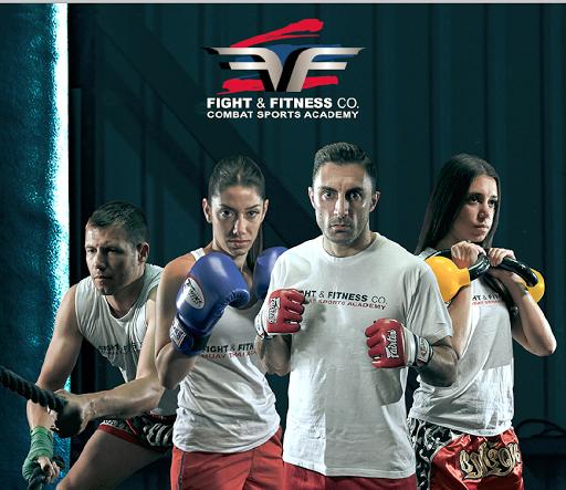 Muay Thai Combat Sports