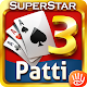 Hello Teen Patti - 3 Patti Superstar 3 Cards Poker Android apk