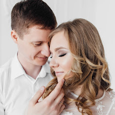 Wedding photographer Viktoriya Zolotovskaya (zolotovskay). Photo of 02.04.2018
