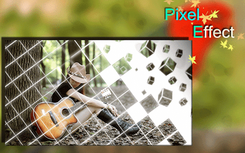 Pixel Effect- screenshot thumbnail