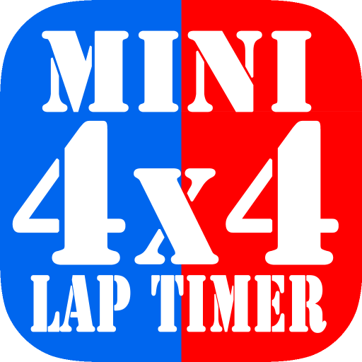 Mini4WD Lap Timer V2 Pro byNSDev APK Cracked Download
