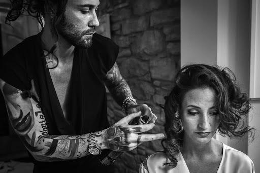 Wedding photographer Barbara Fabbri (fabbri). Photo of 08.09.2016