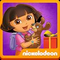 Appisode Dora : Puppy icon