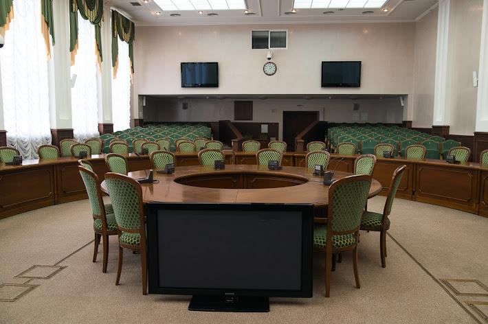 Фото №20 зала Центр отдыха «Притомье»