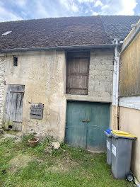 ferme à Chézy-sur-Marne (02)