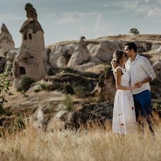 Düğün fotoğrafçısı Orçun Yalçın (orya). 25.09.2017 fotoları