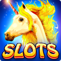 Slots Magic Unicorn icon