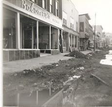 Photo: Bolomey's in Torrington. Photo courtesy of Edward Adams Jr.