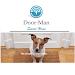 Door-Man Icon