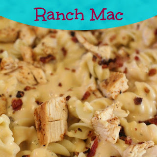 Chicken Bacon Sour Cream Pasta Recipes