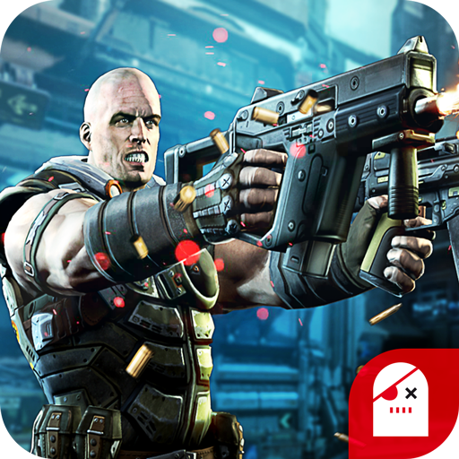💀 SHADOWGUN: DeadZone (game)