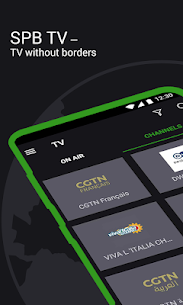 SPB TV World – TV, Movies and series online apk download 1