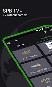 SPB TV World Apk – TV, Movies and series online 1