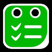 Memogaki (memo pad like todo)