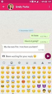 Mingle - Dating & Friendship